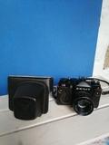Zenit camara de fotos - foto