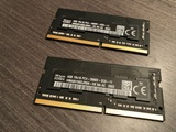 8 GB MEMORIA ORIGINAL DE APPLE IMAC 27\\