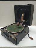 Gramola Decca colección. - foto
