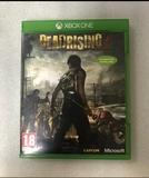 Deadrising 3 xbox one - foto