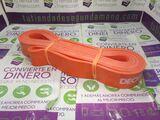 Bandas elasticas 35kg naranja - foto