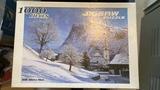 Puzzle 1000 Piezas - foto