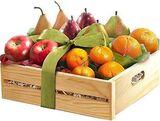 Ramos de fruta y verdura - foto