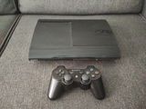 Ps3 super slim de 500gb en buen estado!! - foto