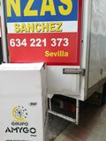 Mini mudanzas sevilla 634221373 - foto