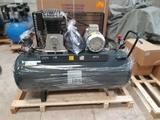 COMPRESOR 7. 5 HP 270 LTRS - foto