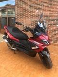 MALAGUTI - MADISON 300 ABS - foto