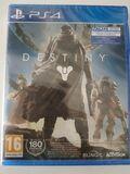 Destiny juego ps4 precintado - foto