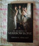 LIBRO:  EL SECRETO DE MARROWBONE.  - foto