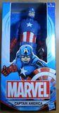 Figuras marvel Hulk Thor Capitan America - foto
