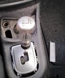 pomo palanca de cambios automatica c2 - foto