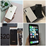 S20 ULTRA/IPHONE 11 PRO MAX,11 PRO-NOTE