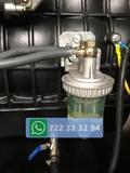 Generador - grupo electógeno  de garantí - foto