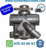 4007CJ Bomba dirección Alicante - foto