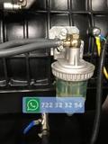 Generador de motor  económico 45 KVA - foto