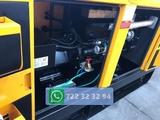 Generador auxliar  100 KVA Nuevo! - foto
