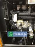 Generador de corriente 60 KVA Fabricante - foto