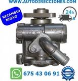 8E0145155N Bomba dirección Alicante - foto