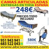 FC2/ CAMAS ELECTRICA ,  GRUAS ,  SILLAS ,  - foto