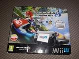 Consola Wii U - foto