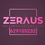 Recambios Zeraus - foto