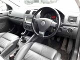 Despiece interior golf 2007 gt 2.0tdi - foto