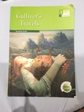 VENDO LIBRO GULLIVER'S TRAVELS - foto