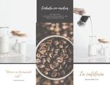 Diseño folletos/flyer/trípticos - foto