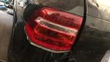 pilotos Porsche cayenne restiling - foto