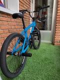 BICICLETAS BMX WIPE 360° ROTOR SYSTEM - foto