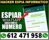 15vz servicio hacker whatsapp - foto