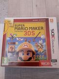 Super Mario Maker Nintendo 3DS - foto