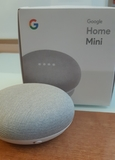 google home mini - foto