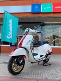 VESPA - GTS 125 IE SUPER - foto