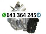 Dx7 - turbos para toda clase de motores - foto