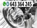 Ri2 - turbos para todas las marcas y mod - foto