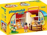 PLAYMOBIL 1. 2. 3-70180 MI PRIMERA GRANJA - foto