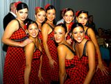 Escuela baile flamenco  barcelona - foto