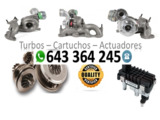 9m2 - reconstruccion turbos - foto