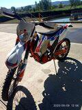 KTM - 350 EXC-F SIX DAIS - foto