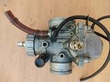 Carburador mikuni 24 - foto