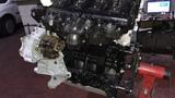 Motor G9U - foto
