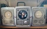 Mini Cadena De Música Philips - foto