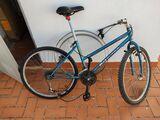 Bicicleta bh supra 101 y aros tonel - foto