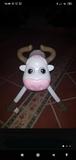correpasillos vaca - foto