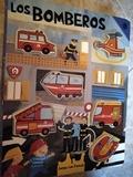 cuento de encaje los bomberos - foto