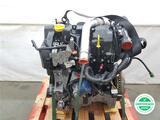 Motor completo nissan qashqai j10 - foto