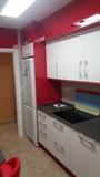 reforma de cocina completa - foto