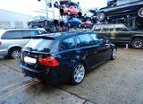 PILOTOS TRASEROS BMW touring 318d pack m - foto