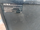 Altavoces aiwa - foto